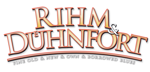 Rihm-Dühnfort Duo