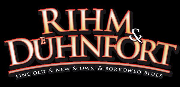 Rihm-Dühnfort Duo